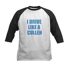 Twilight - I Drive Like A Cul Tee