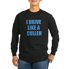 Twilight - I Drive Like A Cul T