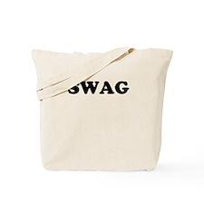 Swag Tote Bag