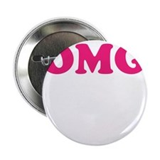 """OMG 2.25"""" Button (100 pack)"""