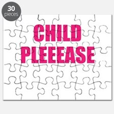 child please Puzzle
