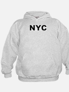 NYC (NEW YORK CITY, NY) Hoodie
