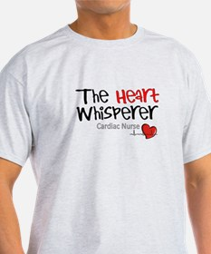 The Heart Whisperer T-Shirt