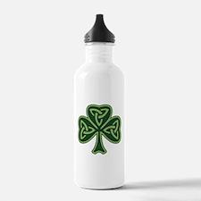 Trinity Shamrock Water Bottle