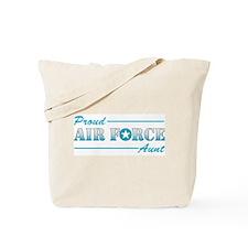 Proud Aunt Tote Bag