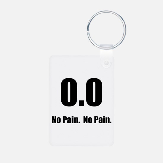 No Pain Keychains