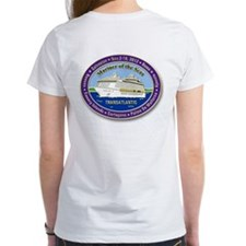 Cute Royal caribbean mariner ta Tee