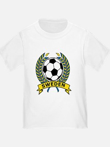 Soccer Sweden T