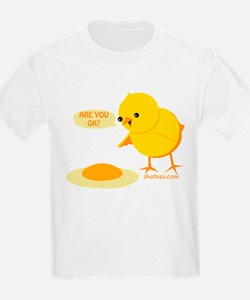 Funny Chick T-Shirt