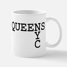 QUEENS NYC Mug