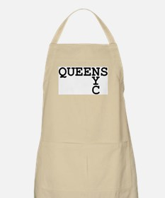QUEENS NYC Apron
