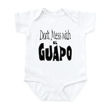 El Guapo  Infant Creeper