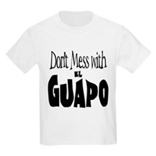 El Guapo  Kids T-Shirt