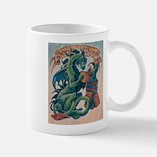 Book Wyrm Mug