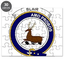 Cute Blair Puzzle