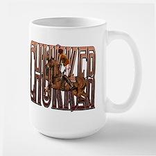 The Chukker Large Mug