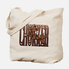 The Chukker Tote Bag