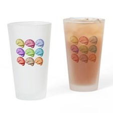 Cute Biology teachers Drinking Glass