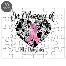 In Memory of My Daughter Puzzle