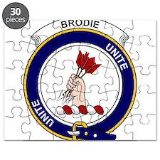 Cute Brodie Puzzle