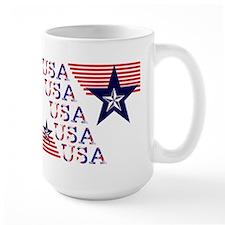 """Simply USA"" Coffee Mug"