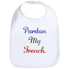 Pardon Bib