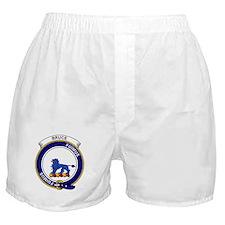 Cute Bruce Boxer Shorts