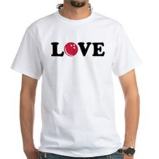 Bowling Love Shirt