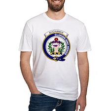 Cute Clan buchanan Shirt