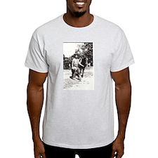 Vintage Cowboy #02 T-Shirt