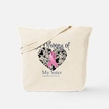 In Memory of My Sister Tote Bag