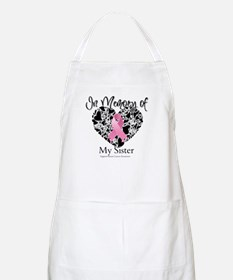 In Memory of My Sister Apron