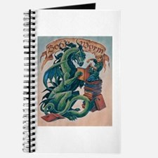 Book Wyrm Journal