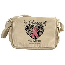 In Memory of My Mama Messenger Bag