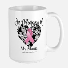 In Memory of My Mama Mug