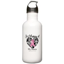 In Memory of My Mama Water Bottle