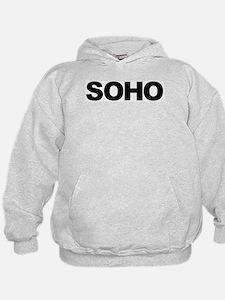 SOHO (NEW YORK CITY, LONDON) Hoodie