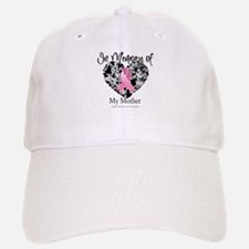 In Memory of My Mother Baseball Baseball Cap