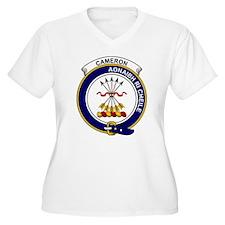 Cute Cameron clan T-Shirt