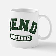 Bend Over-gon Mug