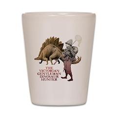 The Victorian Gentleman Dinos Shot Glass