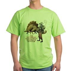 The Victorian Gentleman Dinos T-Shirt