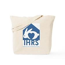 Indiana House Rabbit Society  Tote Bag