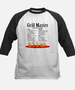 Grill Master Guide Tee