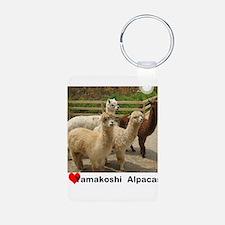 Yamakoshi Boys Keychains
