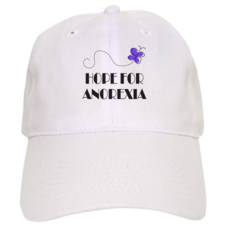 Hope For Anorexia Cap