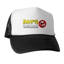 Ray's Occult Books Trucker Hat