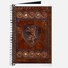 Unique Leather Journal