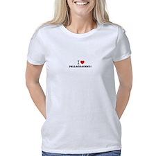 Cute Cannabis T-Shirt