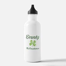 I am Drunky Water Bottle